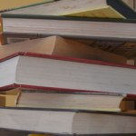 Books - Urve Tamberg for readers section