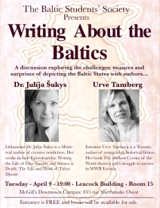 WritingAbouttheBaltics