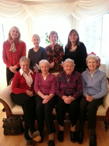 Barrie Book Club  19jan12